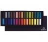 סט 30 חצאים של צבעי פסטל רמברנדט רכים