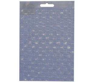 לוח טקסטורה לחימר פולמרי - קיר לבנים