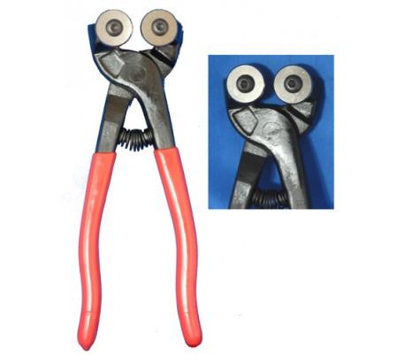 כלים לפסיפס - צקצק לחיתוך פסיפסים