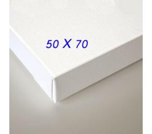 קנבס לציור בד איטלקי גודל 50X70 (במבצע מיוחד)