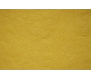 נייר עבודת יד לעיצוב - צהוב 5 דפים