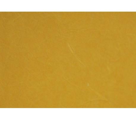 נייר עבודת יד מיוחד צהוב 5 דפים