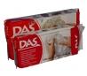 חומר פיסול דאס בצבע לבן (DAS)