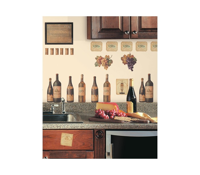 for Thick kitchen wallpaper