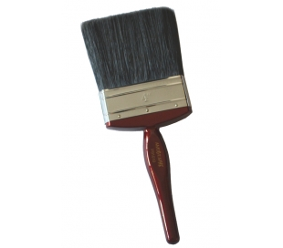 מברשת צבע איכותית 10 סמ בריסטל רך