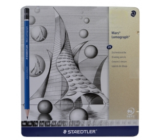 עפרונות רישום סטדטלר מרס לומוגרפ