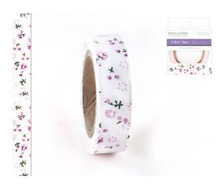 סרטי בד דביקים - פרחי סיגליות