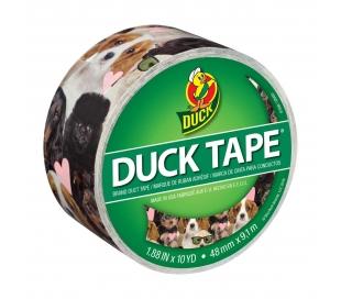 דאק טייפ - כלבלבים