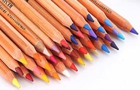 עפרונות לציור ופחם