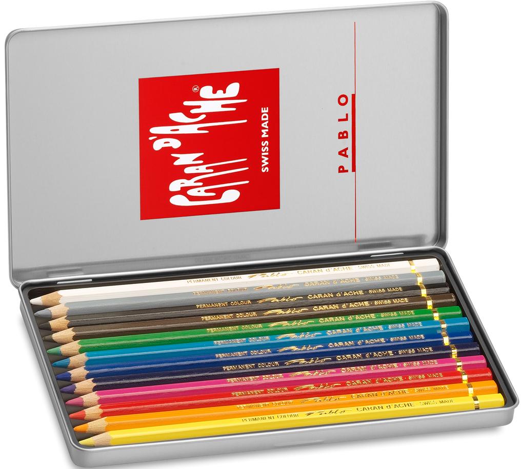 עפרונות צבעוניים קרנדש