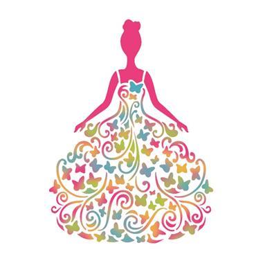 שבלונה נסיכה