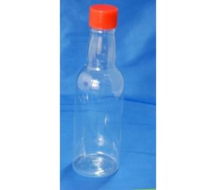 בקבוק פלסטיק גדול למיץ ענבים לפסח
