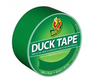 דאק טייפ צבעוני - ירוק