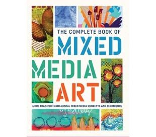ספר הדרכה לאומנות המיקס מדיה