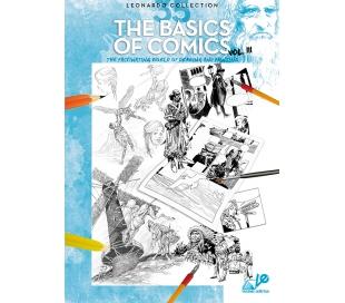 חוברת לאונרדו בסיס ציורי קומיקס פרק 3  35