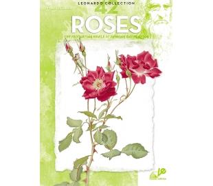 חוברת לאונרדו ורדים  42