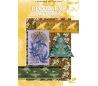 חוברת לאונרדו דגמים דקורטיבים 40
