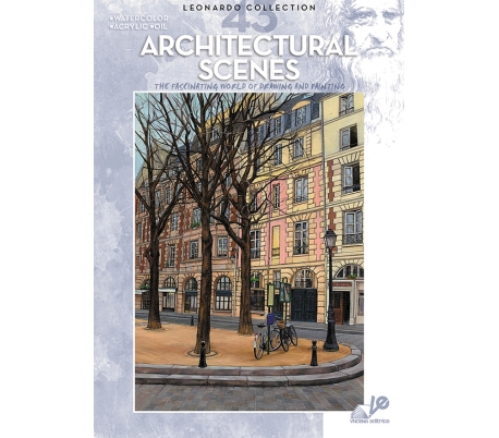 חוברת לאונרדו נופים ארכיטקטונים  43