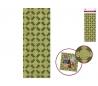מדבקות בד ליצירה -מרוקאי ירוק