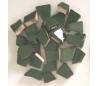 שברי קרמיקה ירוקים במבחר 2 גדלים