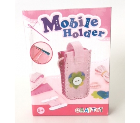 ערכת תפירה מחזיק לטלפון נייד