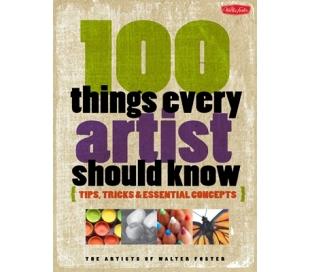 100 דברים שכל צייר צריך לדעת