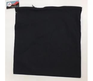 כיסוי כרית ליצירה - שחור