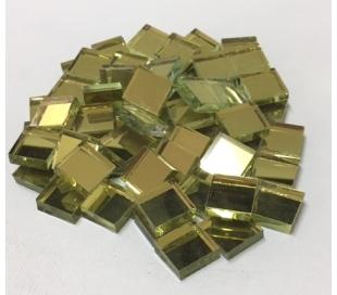 פסיפס מראה זהב 1.2  סמ - 400 גרם