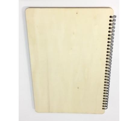 אלבום עץ ספירלה לעיצוב 20*30 סמ