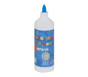 דבק פלסטי לבן - 500 מל