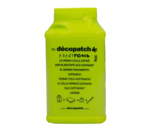 דבק מבריק לדקופז' DECOPATCH 300GM