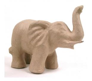 עיסת נייר פיל בנוני  DECOUPATCH