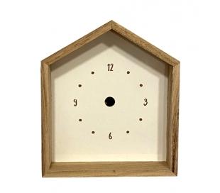 מעמד להכנת שעון מעץ