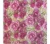 קרמיקה 15*15 בהדפס פרחים - שושנים גדולות