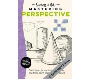 ספר לימוד פרספקטיה מקצועית בציור