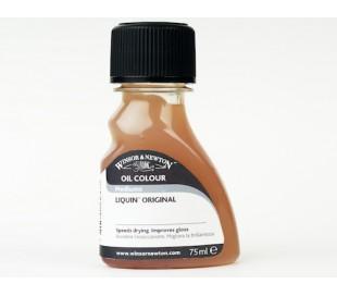 ליקויין  LIQUIN לצבעי שמן ווינסור ניוטון (ב 2 גדלים)