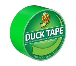 דאק טייפ ירוק זוהר