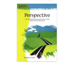 ספר ללימוד ציור - פרספקטיבה נכונה
