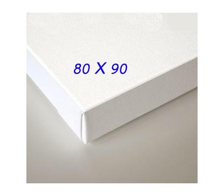 קנבס איטלקי גודל 80X90