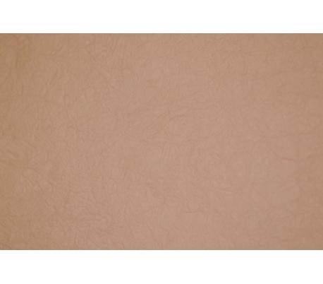 נייר עבודת יד לעיצוב - צבע קרם 5 דפים