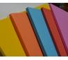 לוח A4 מסול עבה וצבעוני ליצירה