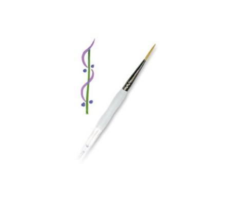 מכחול לציור ליינר קצר SG595 סדרת גריפ רוייאל