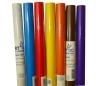 טפט מדבקה צבעים חלקים לעבודות יצירה