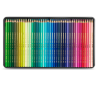 קרנדש סופרקולור סט עפרונות אקוורל 80 גוונים
