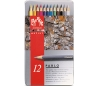 קרנדש PABLO סט עפרונות צבעוניים ב 4 גדלים