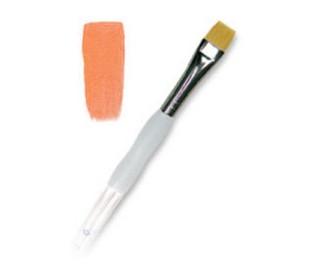 מכחול לציור רוייאל גריפ קצר ראש שטוח  SG155