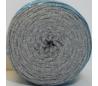 חוטי טריקו לסריגה אריזה כ-700 גרם  ב38 גוונים