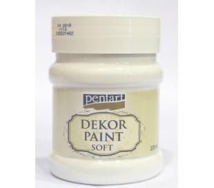 צבעי דקור 230 מל  - לבן צח