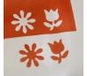 פאנץ מנקב צורות איכותי - פרח 8 עלים
