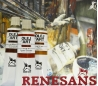 """צבעי שמן רנסנס ארופאי איכותי - 60מ""""ל"""